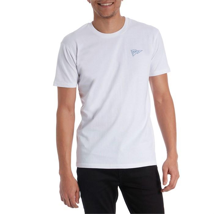 evo - Portland Pennant T-Shirt