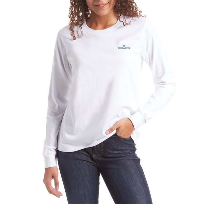 evo - Range Long-Sleeve T-Shirt - Women's