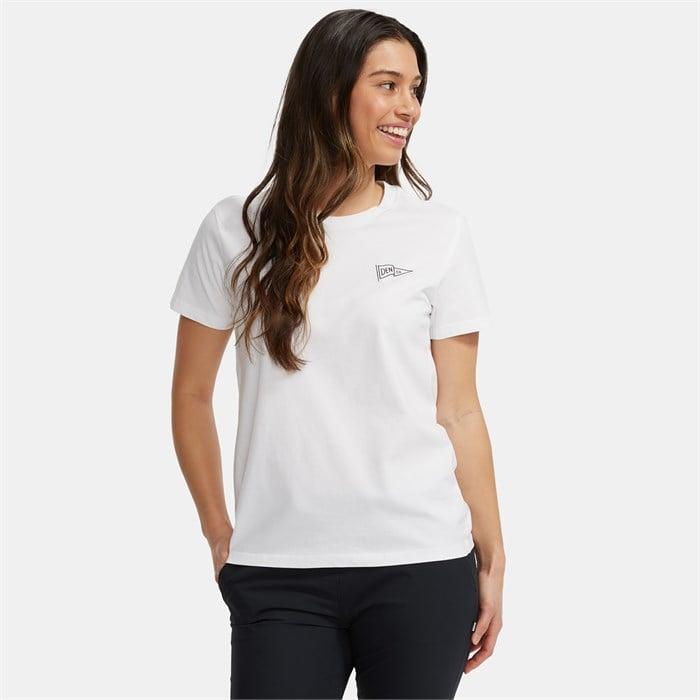 evo - Denver Pennant T-Shirt - Women's
