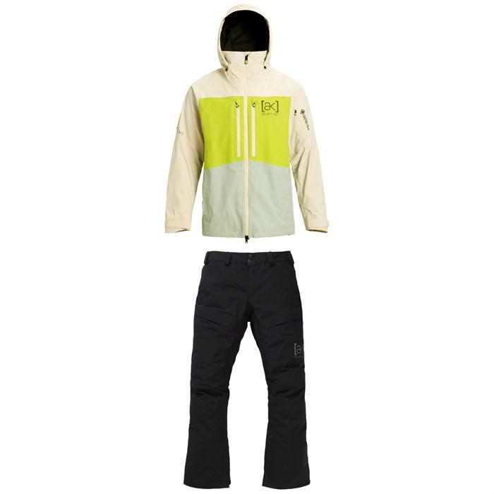 Burton - AK 2L GORE-TEX Swash Jacket + Pants