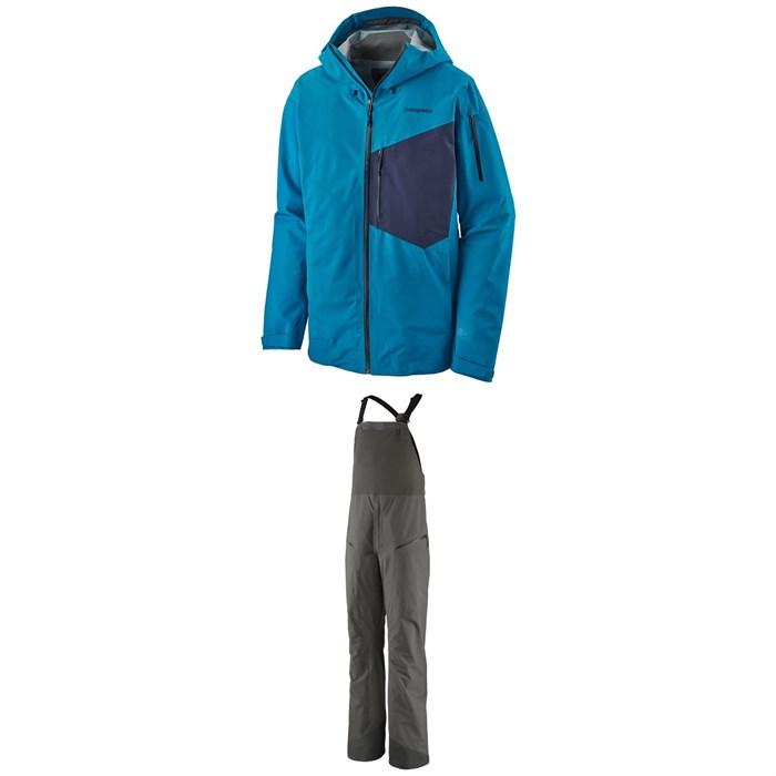 Patagonia - Snowdrifter Jacket + Bibs