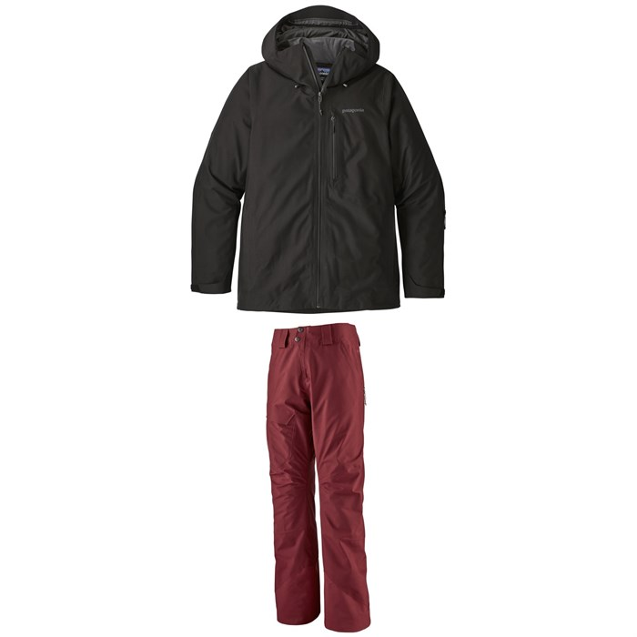 Patagonia - Powder Bowl Jacket + Pants