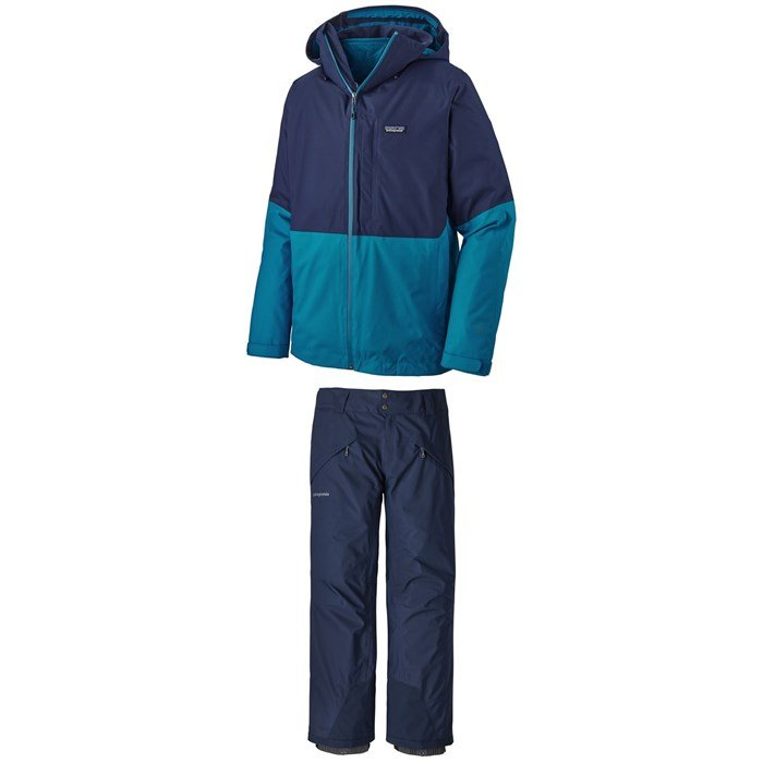 Patagonia - 3-in-1 Snowshot Jacket + Pants 2020
