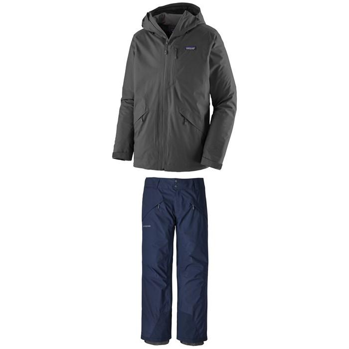 Patagonia - Snowshot Jacket + Pants