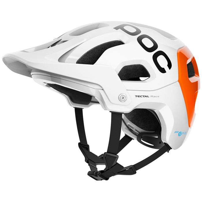 POC - Tectal Race SPIN NFC Bike Helmet