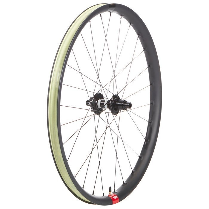 "Santa Cruz Bicycles - Reserve 30 27.5"" DT350 Boost Wheelset"