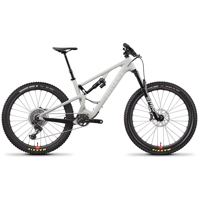 Juliana - Furtado CC X01 Reserve Complete Mountain Bike - Women's 2020