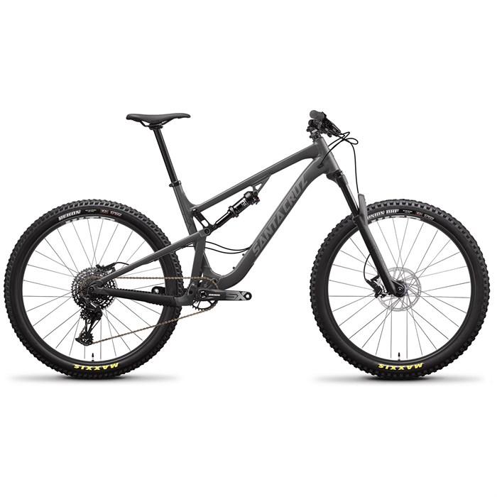Santa Cruz Bicycles - 5010 A D+ Complete Mountain Bike 2020