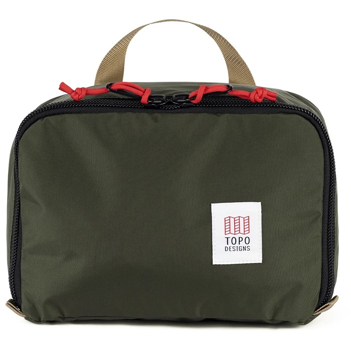 Topo Designs - 10L Cube Pack Bag