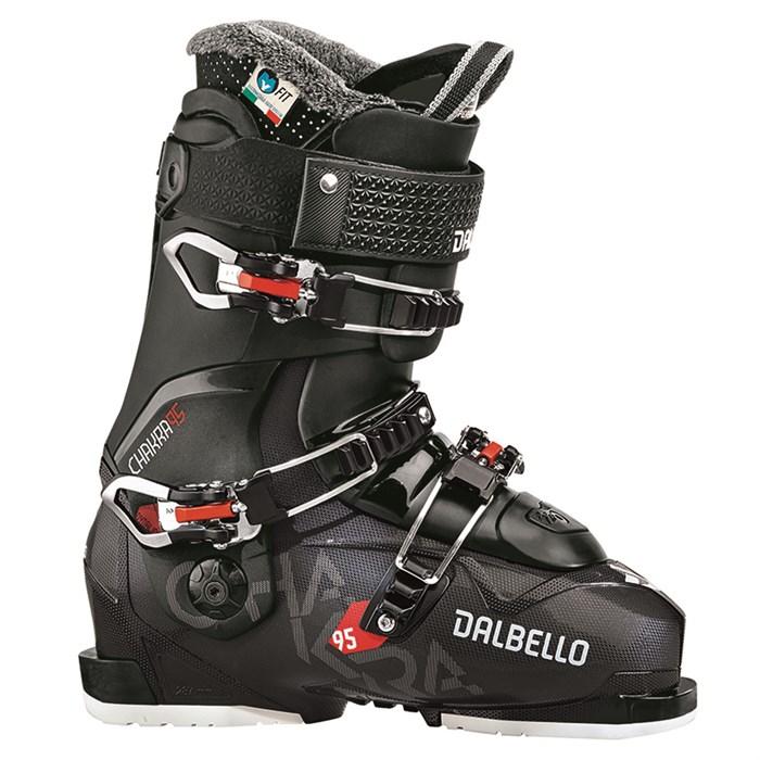 Dalbello - Chakra 95 Ski Boots - Women's 2019