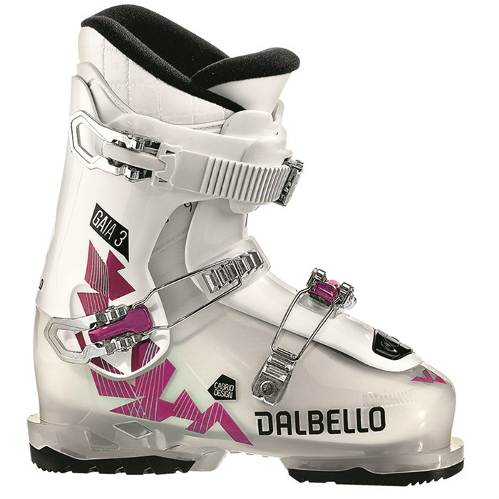 Dalbello - Gaia 3.0 Ski Boots - Girls' 2019