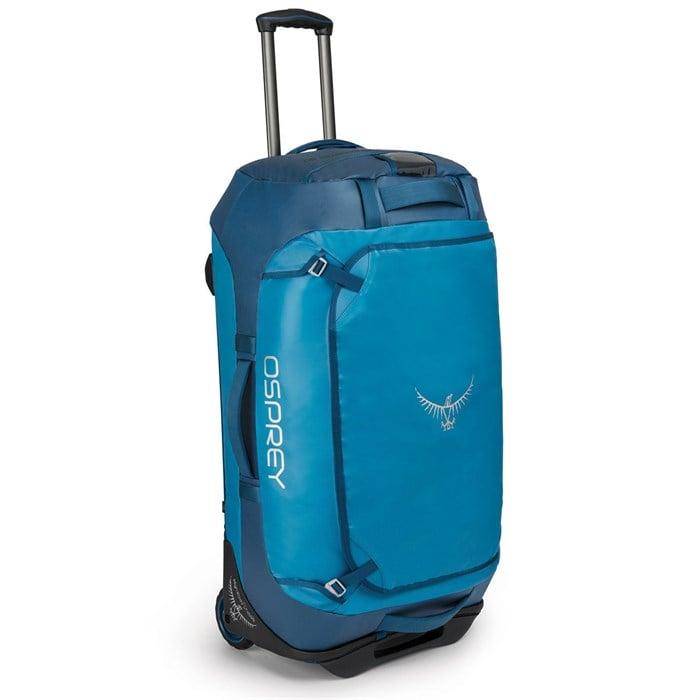 Osprey - Transporter 90 Wheeled Duffel Bag
