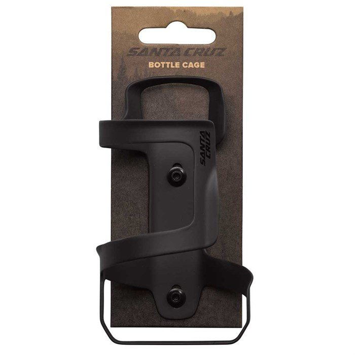 Santa Cruz Bicycles - Carbon Water Bottle Cage