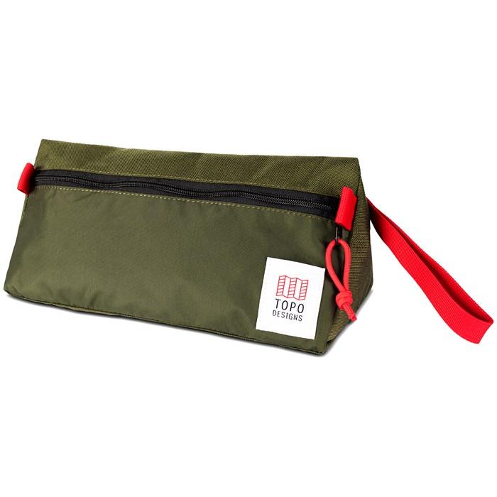 Topo Designs - Heritage Dopp Kit