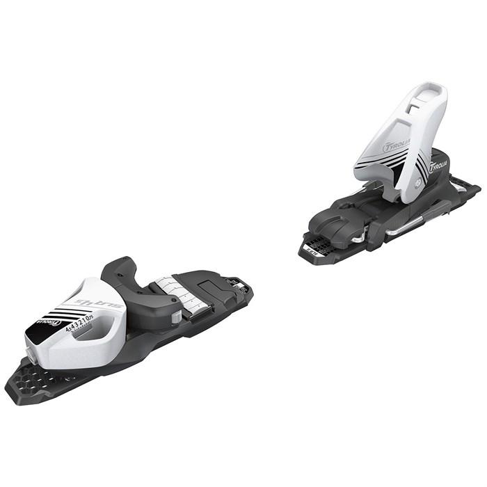Tyrolia - SLR 4.5 Ski Bindings - Little Kids' 2019