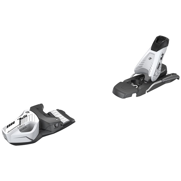 Tyrolia - SX 7.5 AC Ski Bindings - Big Kids' 2019