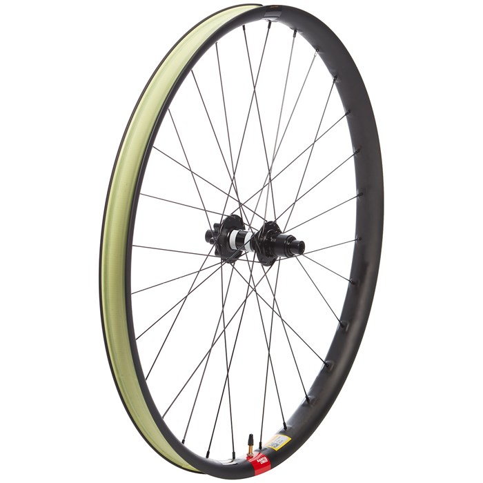 "Santa Cruz Bicycles - Reserve 37 29"" DT350 Boost Wheelset"