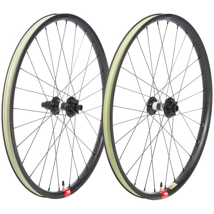 "Santa Cruz Bicycles - Reserve 27 27.5"" DT350 Boost Wheelset"