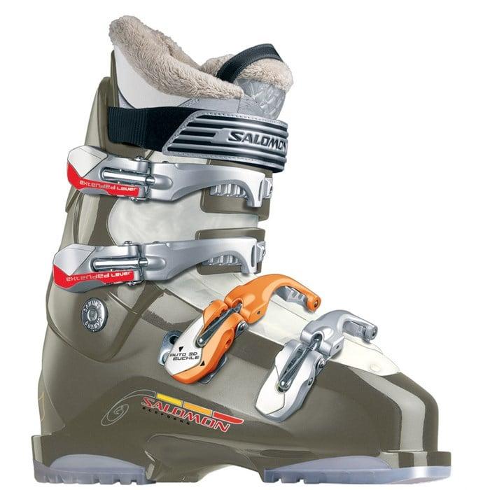 646f9c3715f Salomon Performa 8.0 Ski Boot - Women's 2005 | evo