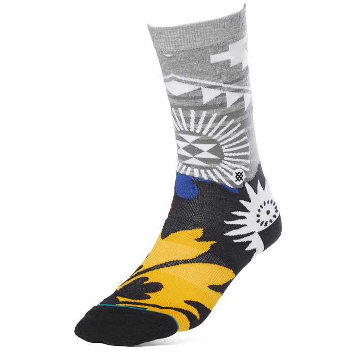 Stance - Two By Five Socks