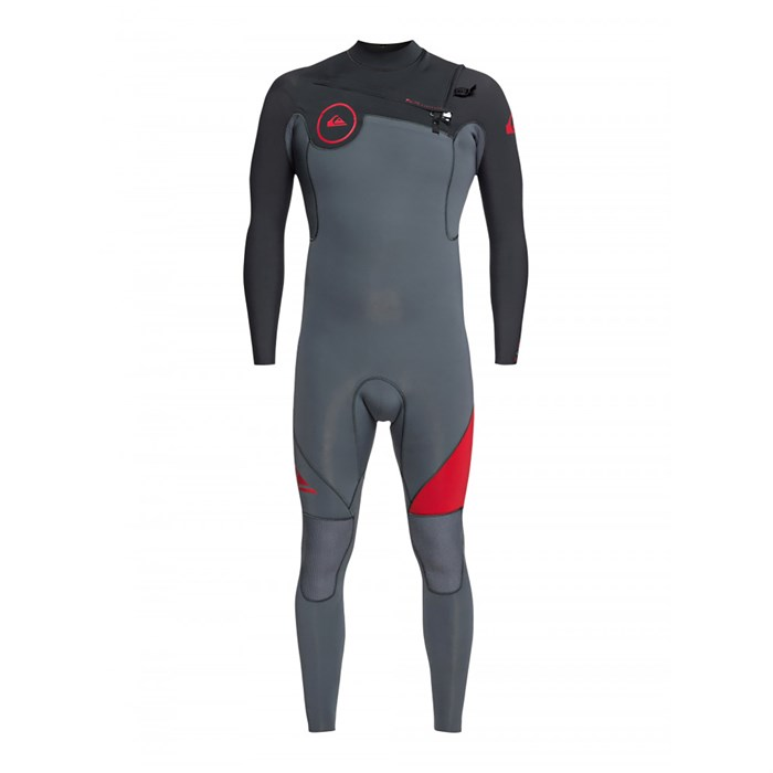 Quiksilver - 3/2 Syncro Chest Zip GBS Wetsuit