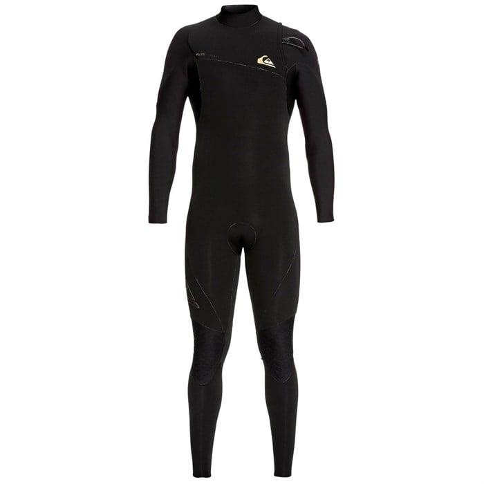 Quiksilver - 3/2 Highline Zipperless Wetsuit