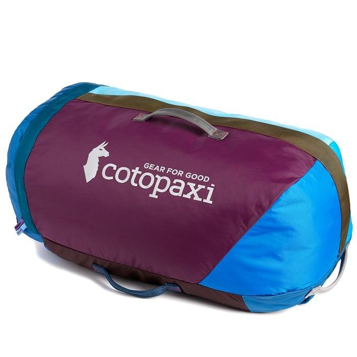Cotopaxi - Uyuni 46L Duffel