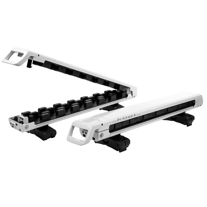 Küat - Grip 4 Ski/Snowboard Rack