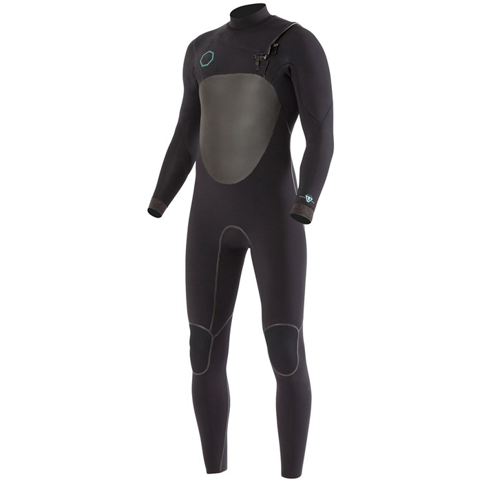 Vissla - North Seas 3/2 Chest Zip Wetsuit