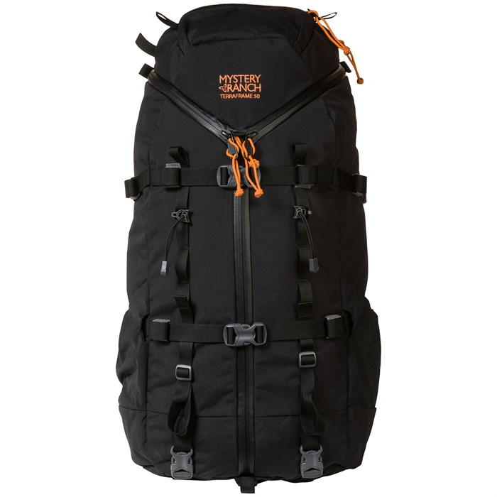 Mystery Ranch - Terraframe 3-Zip 50 Backpack