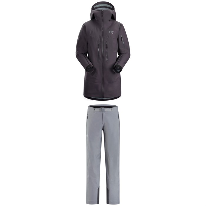 Arc'teryx - Sentinel LT Jacket - Women's + Pants - Women's