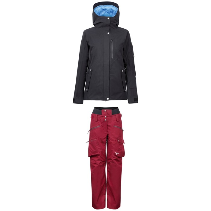 Black Crows - Corpus Insulated GORE-TEX Jacket + Pants - Women's