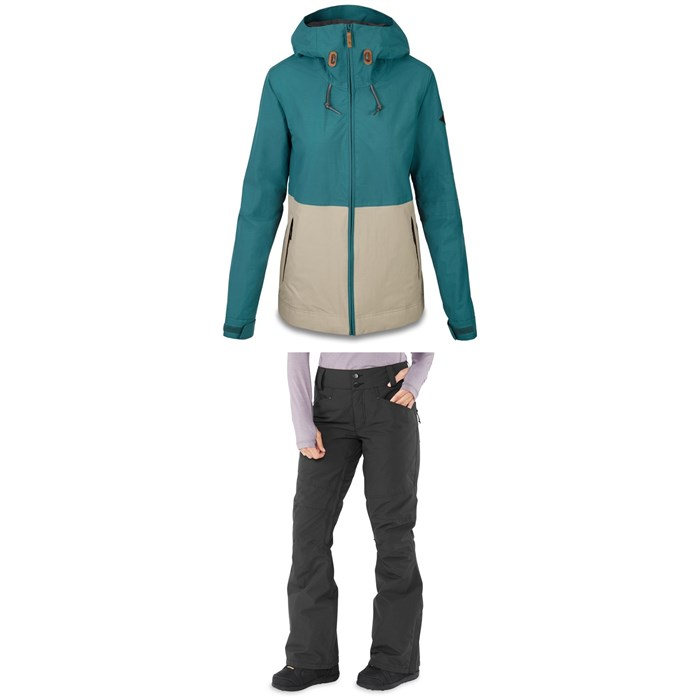 Dakine - Juniper Jacket + Dakine Westside Pants - Women's