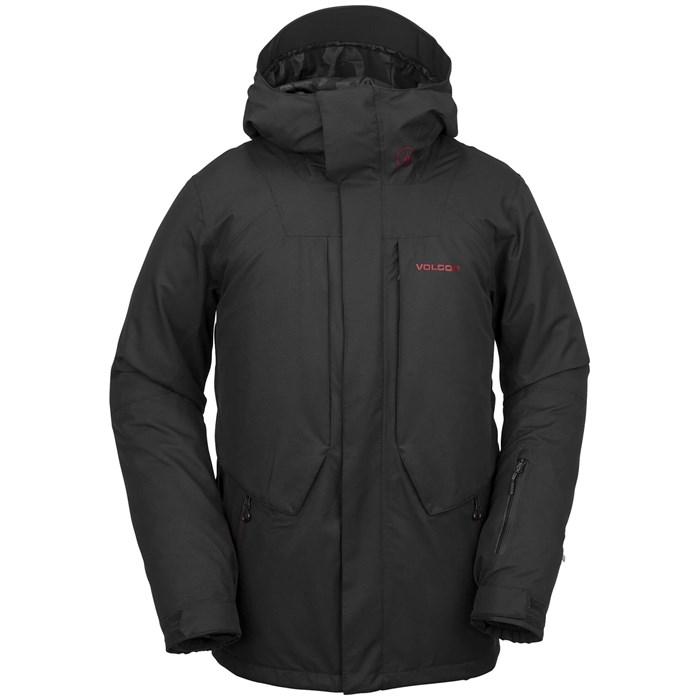 Volcom - Anders 2L TDS Jacket