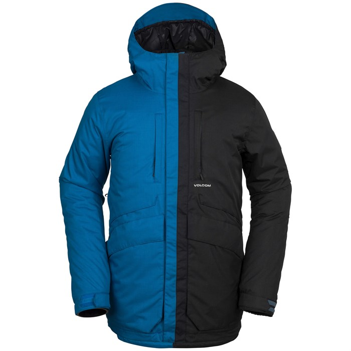 Volcom - Fifty Fifty Insulated Jacket