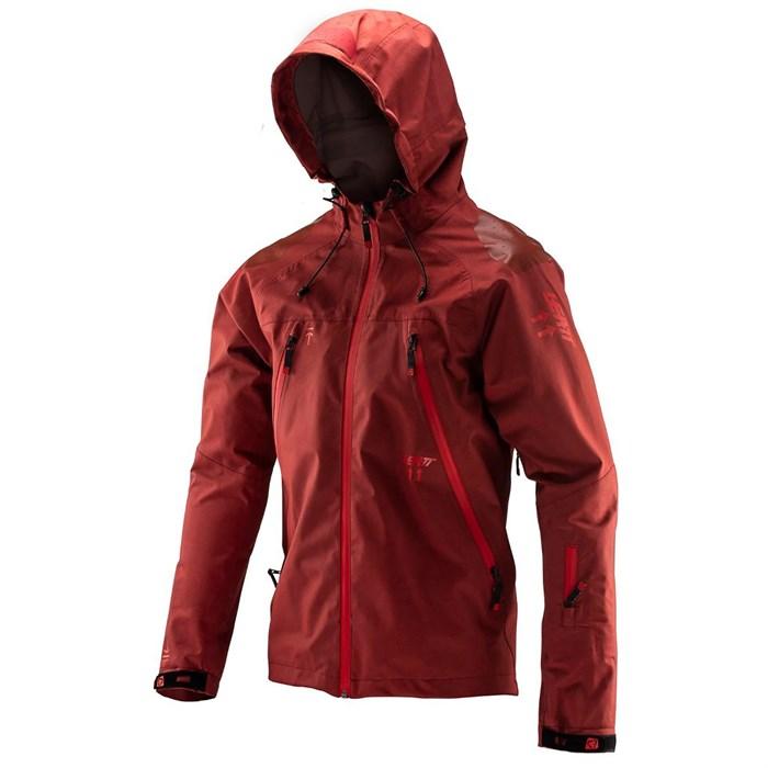 Leatt - DBX 5.0 All Mountain Jacket