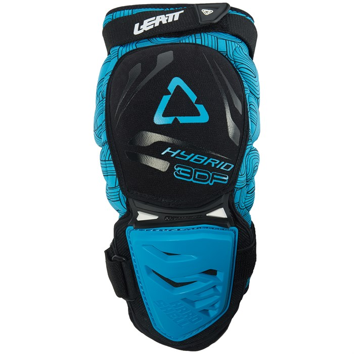 Leatt - 3DF Hybrid Knee Guards