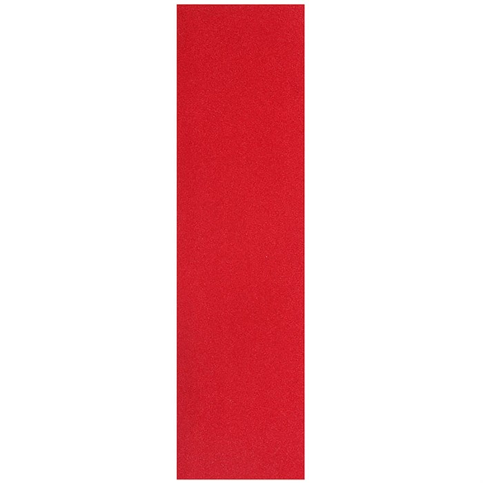 Jessup - Panic Red Grip Tape