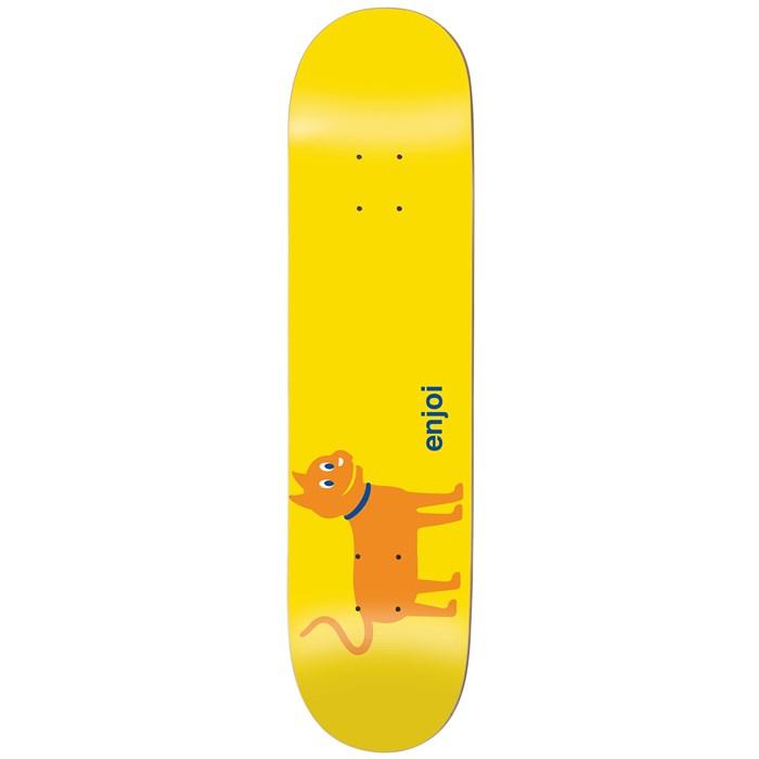 Enjoi - Cat 8.25 Skateboard Deck