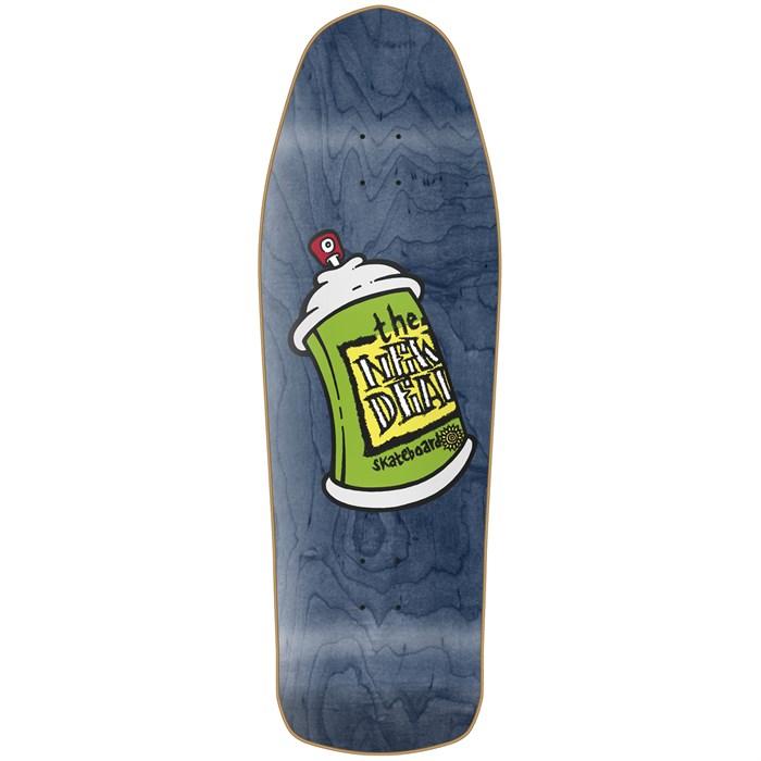 New Deal - Spray Can HT 9.75 Skateboard Deck