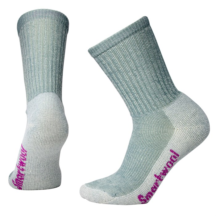 Smartwool - Hike Light Crew Socks - Women's