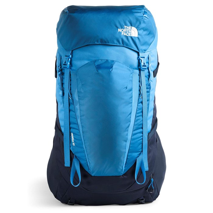 The North Face - Youth Terra 55L Backpack