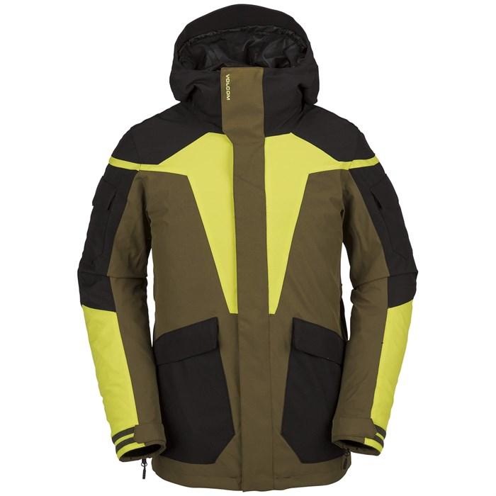 Volcom - Utility Jacket