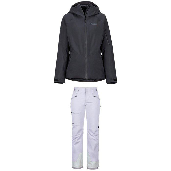 Marmot - Refuge Jacket + Marmot Refuge Pants - Women's