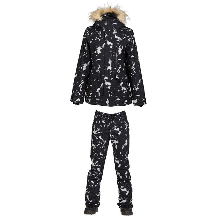 Nikita - Hawthorne Jacket + Nikita Cedar Pants - Women's