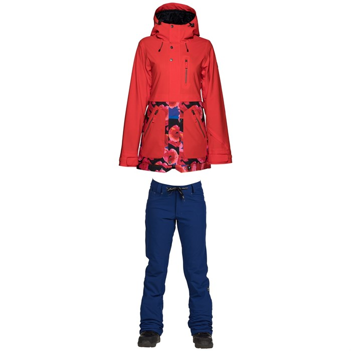 Nikita - Sycamore Jacket + Cedar Pants - Women's