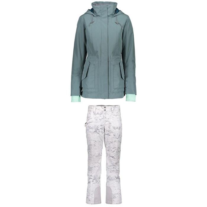Obermeyer - Liberta Jacket + Obermeyer Malta Pants - Women's
