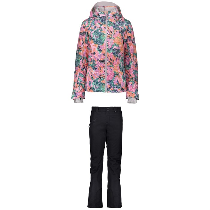 Obermeyer - Jette Jacket + Obermeyer Malta Pants - Women's