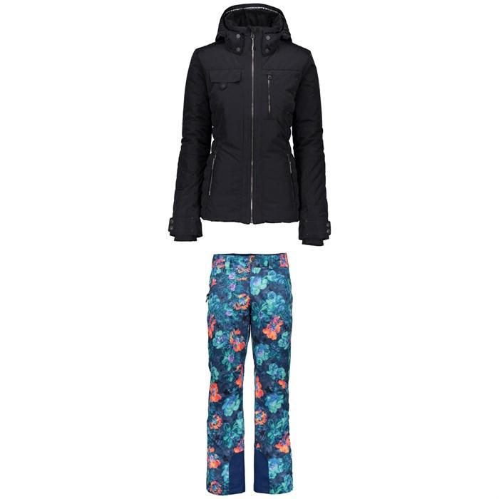 Obermeyer - Leighton Jacket + Obermeyer Malta Pants - Women's