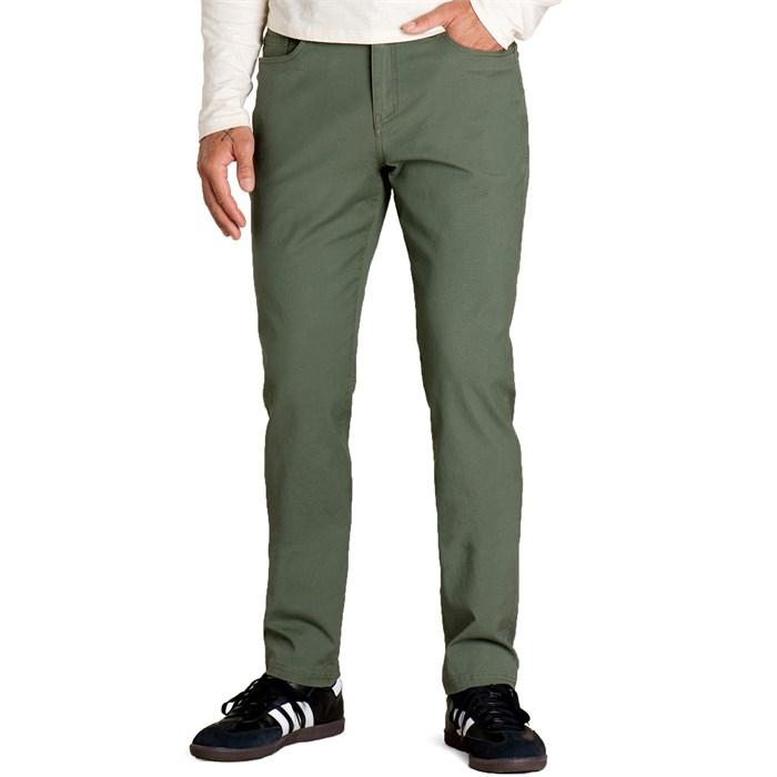 Toad & Co - Woodsen Pants
